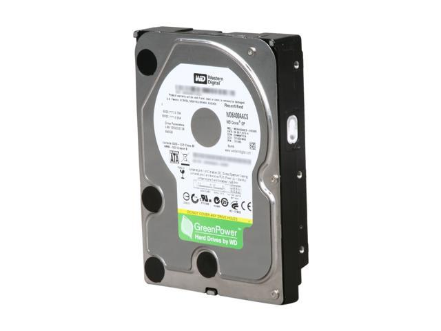 DOWNLOAD DRIVERS: WD6400AACS