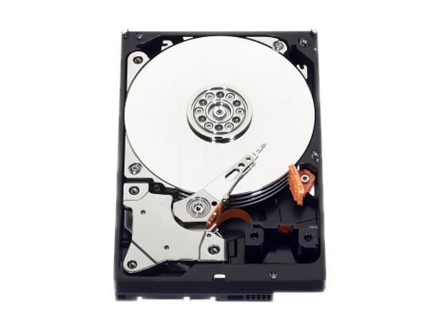 "Western Digital Blue WD7500AALX-20PK 750GB 7200 RPM 32MB Cache SATA 6.0Gb/s 3.5"" Internal Hard Drive Bare Drive"