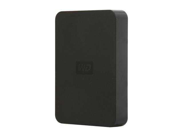 WD 500GB Elements Portable Hard Drive USB 3.0/2.0 Model ...