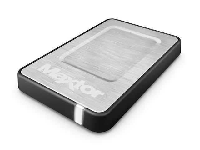 MAXTOR ONE TOUCH 160GB DRIVER WINDOWS XP