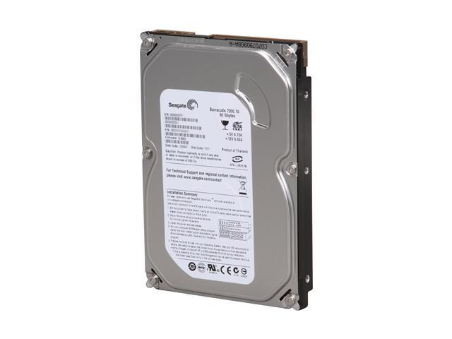 """Lot of 40 120GB IDE ATA 3.5/"""" 7200RPM Desktop HDD hard drive **Discounted Price"""