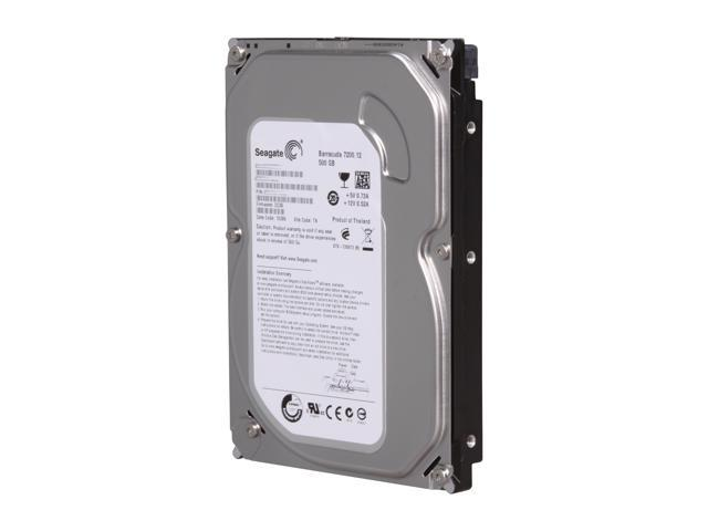 DOWNLOAD DRIVERS: SEAGATE BARRACUDA 7200