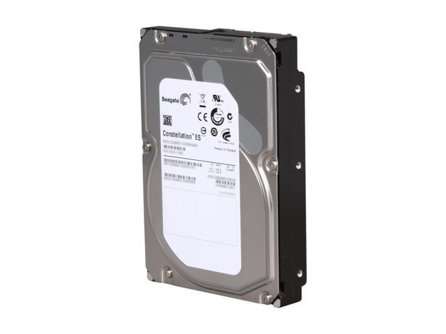 "Seagate Constellation ES ST32000644NS 2TB 7200 RPM 64MB Cache SATA 3.0Gb/s 3.5"" Enterprise Internal Hard Drive Bare Drive"