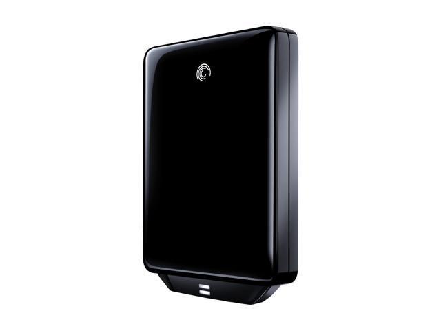 Seagate FreeAgent GoFlex 1 5TB USB 3 0 Ultra-Portable Hard Drive (Black) -  Newegg com
