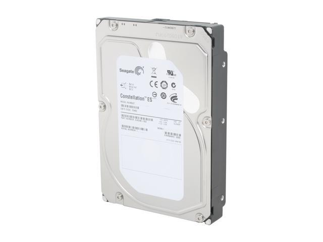 "Seagate Constellation ES ST32000444SS 2 TB 7200RPM SAS 3.5/"" Internal Hard Drive"