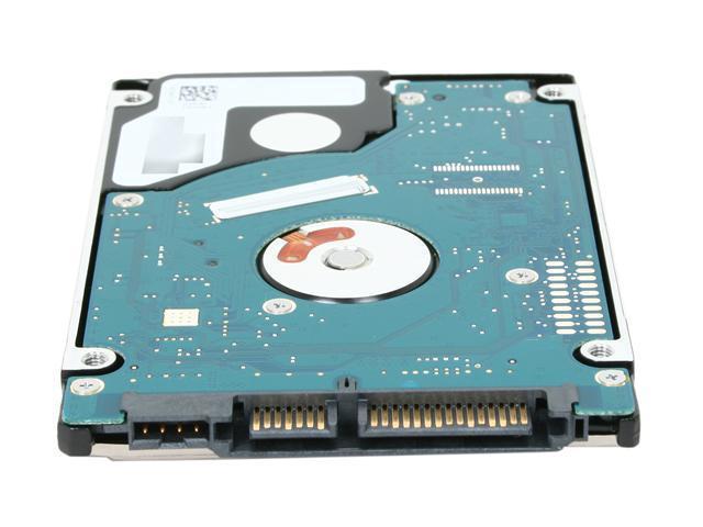 Refurbished: Seagate Momentus Thin ST320LT007 320GB 7200