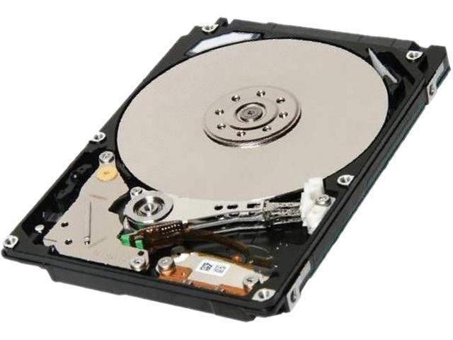 "Refurbished: TOSHIBA MQ01ABD100 1TB 5400 RPM 8MB Cache SATA 3.0Gb/s 2.5"" Internal Notebook Hard Drive Bare Drive"