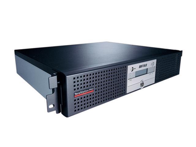 BUFFALO TS-RH1 0TGL/R5 TeraStation Pro II Rackmount Network Storage -  Newegg ca