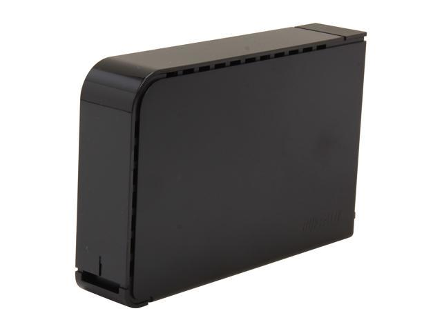 Buffalo 1TB DriveStation Axis Velocity - High Speed External Hard Drive