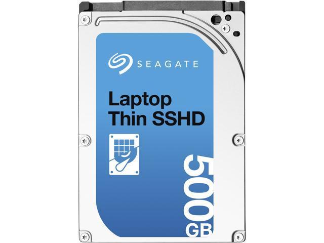 """Western Digital 500G Hard Drive Black 2.5/"""" 500GB 7200RPM SATA 7.0mm 32MB Cache"""