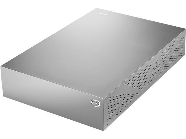 Seagate Backup Plus 3TB Desktop External Hard Drive USB 3.0