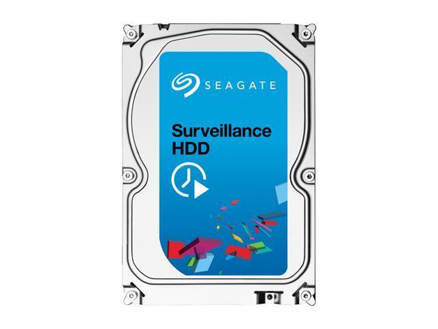 Seagate ST4000VX000 4TB 64MB Cache SATA 6 0Gb/s 3 5