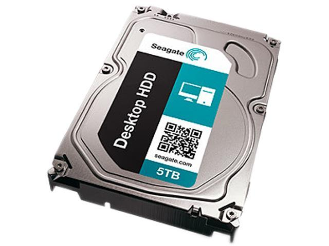 Seagate ST5000DM000 hard drive