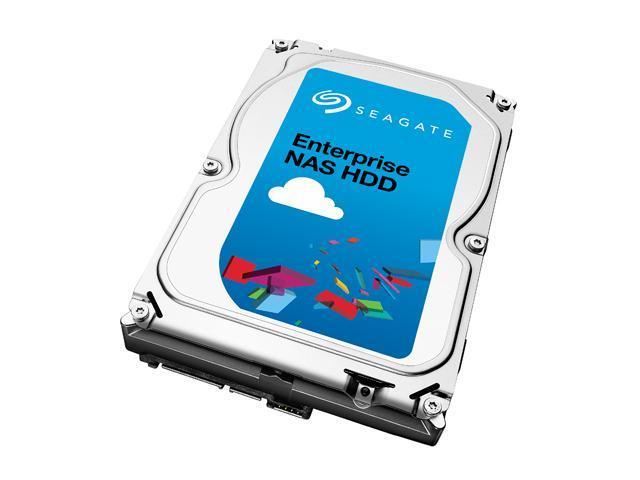 Seagate Enterprise NAS ST3000VN0011 3TB 7200 RPM 128MB