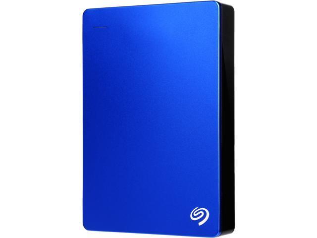 Seagate ... Backup Plus Slim for Mac 4TB External USB 3.0 Portable Hard Drive