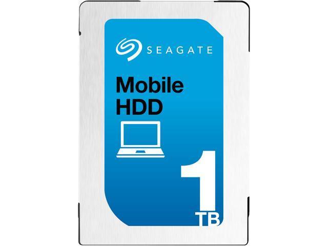 "NEW Seagate Mobile ST1000LM035 1 TB 5400RPM 2.5/"" SATA Laptop Hard Drive"