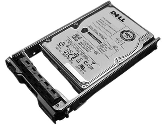 """10K 2.5/"""" SAS 8WP8W DELL HDD 600GB"""