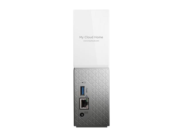 WD 4TB My Cloud Home Personal Cloud Storage - WDBVXC0040HWT-NESN -  Newegg com