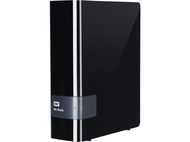 Open Box: WD 8TB My Book Desktop External Hard Drive - USB 3 0 -  WDBFJK0080HBK-NESN - Newegg com