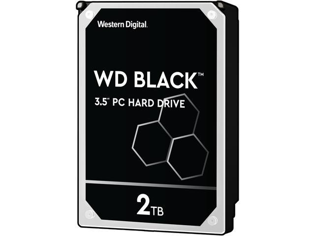 "Fast Speed Durable 1TB 10000RPM 64MB Cache SATA3 3.5/"" Dekstop Hard Drive"