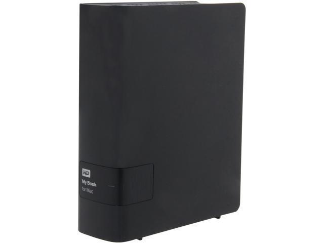 wd 3tb my book for mac desktop external hard drive usb 3 0 rh newegg com Mac's My David Clean My Mac