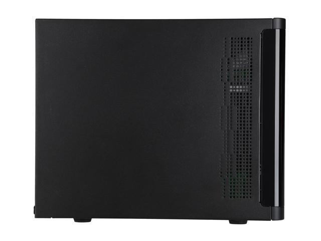 WD Diskless My Cloud EX4100 Expert Series Network Attached Storage - NAS  WDBWZE0000NBK-NESN - Newegg com
