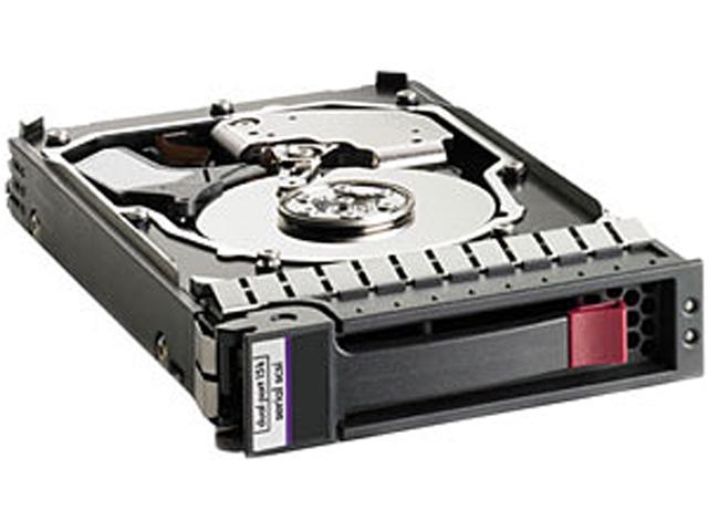 "504334-001 HP 146GB 3G DP 2.5/"" SAS 15K RPM"