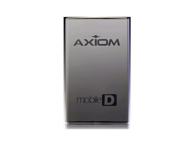 Axiom Mobile-D 1 TB 2 5' External Hard Drive - Newegg com