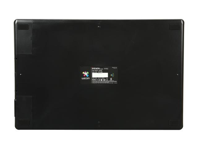 WACOM Intuos5 Touch PTH850 Large Pen Tablet - Newegg com