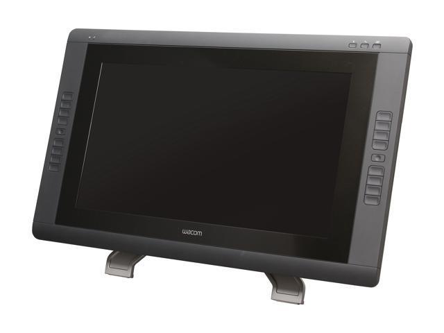 Wacom Cintiq 22HD 21-Inch Pen Display Tablet, Black (DTK2200) - Newegg com