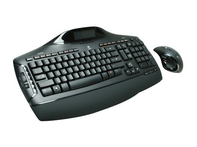 LOGITECH MX 5500 DRIVER FOR WINDOWS MAC