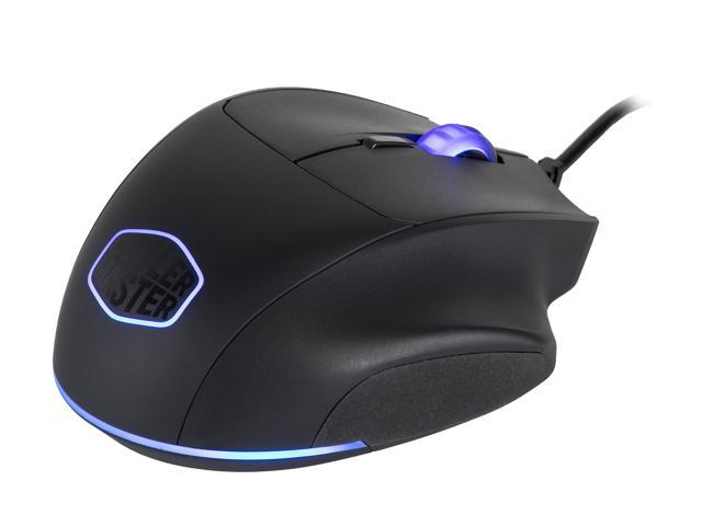 QLPP Wireless Vertical Mouse Ergonomic Optical Mouse,with 6 Buttons,1600DPI,USB Receiver,Computer Gaming Mouse