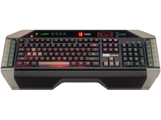 368f477ded8 Mad Catz MCB43107N0B2/04/1 V.7 Keyboard - Newegg.com