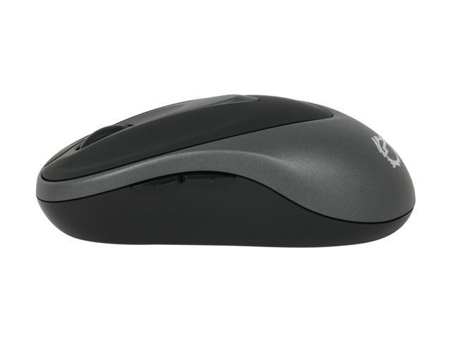 SIIG JK-WR0212-S1 104 Normal Keys 2 4GHz Wireless Standard Multimedia  Keyboard & Mouse - Newegg com