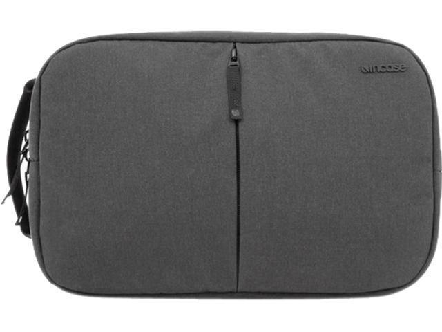 incase designs corp quick sling bag for ipad air black newegg com rh newegg com