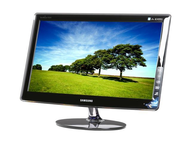 SAMSUNG SYNCMASTER P2370 DRIVERS FOR WINDOWS 8
