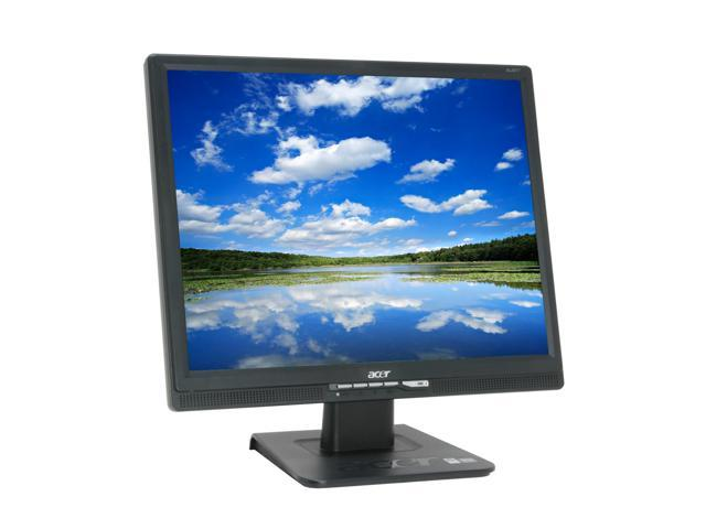 ACER LCD MONITOR AL2017 WINDOWS 7 DRIVER