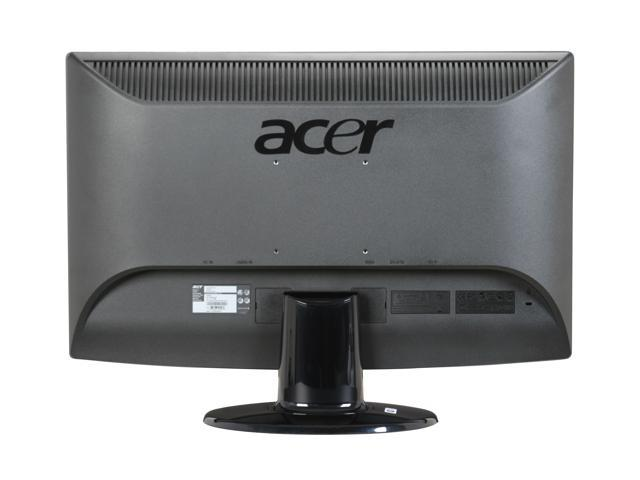 ACER H243H WINDOWS 8.1 DRIVERS DOWNLOAD