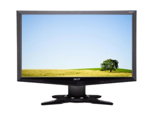 Drivers: Acer G215HL(Digital)