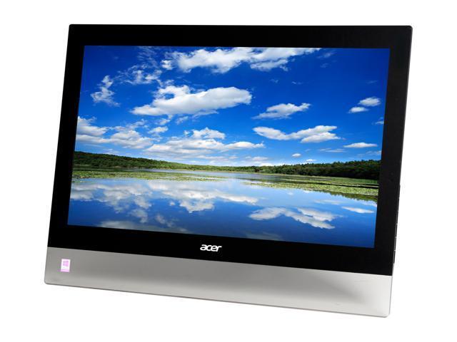 Acer T232HLbmidz ( UM VT2AA 001) Black 23