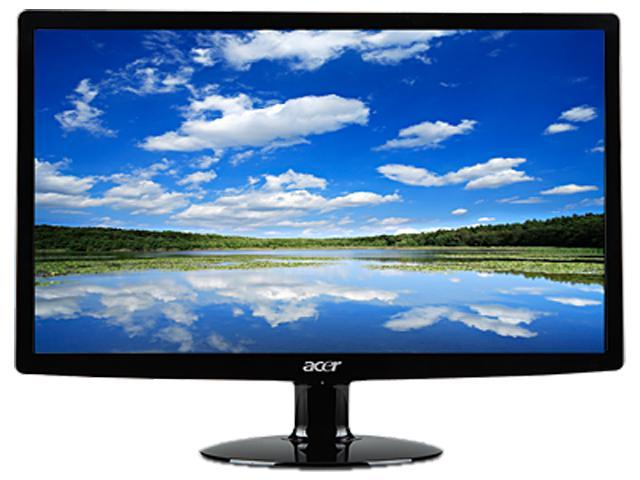 ACER S242HL MONITOR DRIVERS DOWNLOAD (2019)
