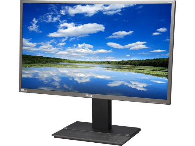 """Acer B6 22/"""" 1680x1050 LED-Backilt Widescreen LCD Monitor"""