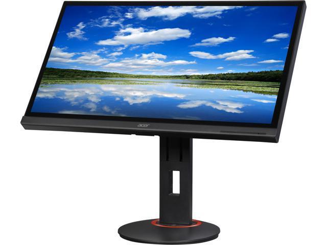 Acer Certified XF270HU 27