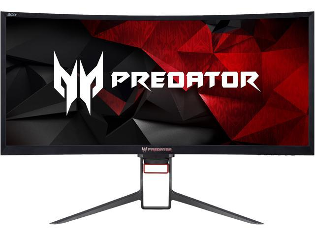 Acer Predator Z35P bmiphz 35