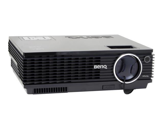 DRIVERS UPDATE: BENQ 620P