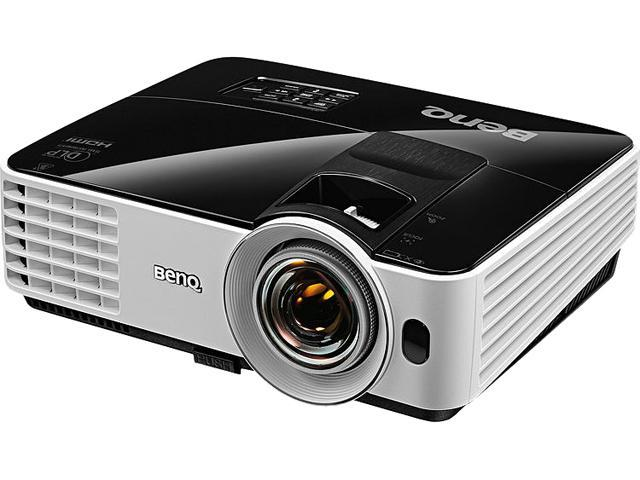 how to crack open benq projector