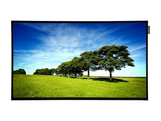 Samsung Commercial Displays >> Samsung Dm32e 32 Full Hd Commercial Led Lcd Display Taa