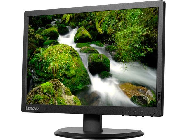 "Image result for With LENOVO 19.5"" LED Monitor"