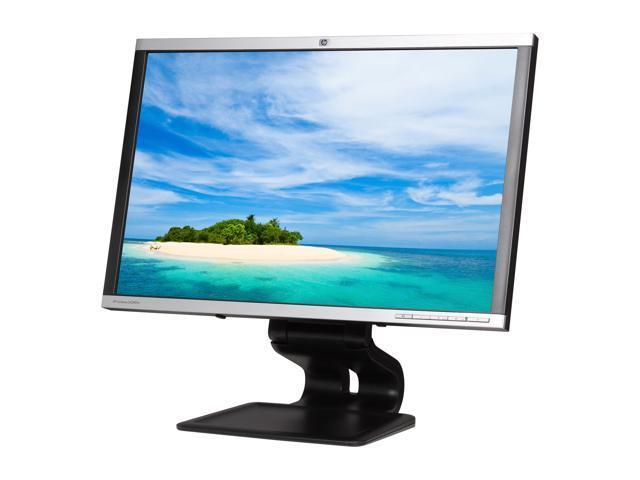 "HP LA2405X 24/"" Monitor Stand Base"