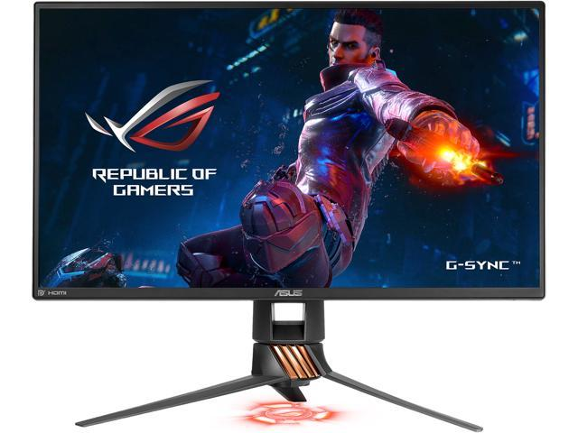 ASUS ROG Swift PG258Q Gray 24 5
